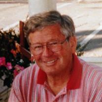 George A. Woodland