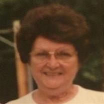Ms. Shirley Ann Zeigler