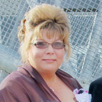 Tonya Lynn Womack