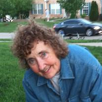 Mrs. Kitty L. Bohler