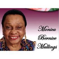 Monica Bernice Mullings