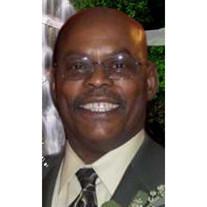 Mr. Clarence Preston Davis, Jr.