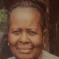 Ms. Gladys Poche