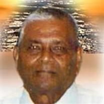 Mr. Premraj Surajballi