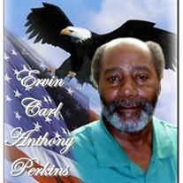 Ervin C. Perkins