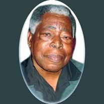 Mr. Stanley R. Sargeant