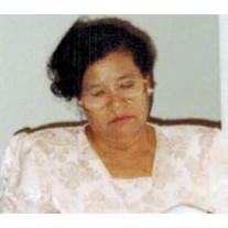 Ms. Eileen D. Thomas