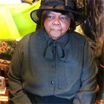 Obituary for Una Stephen