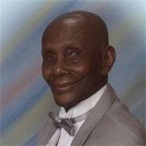 Simeon Lewis
