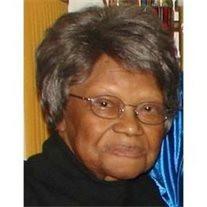 Hazel Hattie Jackson