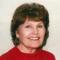Joan V. Singleton