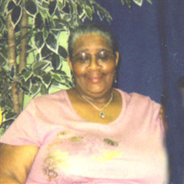 Wilma J. Gordon