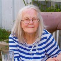 Sadie Evelyn Henderson