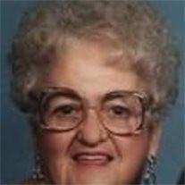 Gertrude Marie Overcash