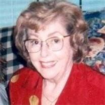 Patricia Claire Landman