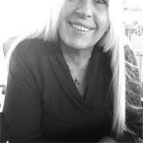 Shirley Gaye Talbert