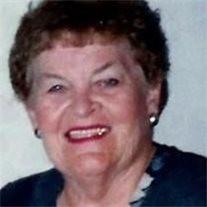 Frances Livingston