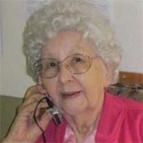 Doris June Rose