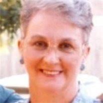 Joan Veloria Dorough