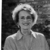 Virginia Cagle