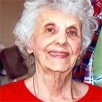 Adele Mary Seruntine