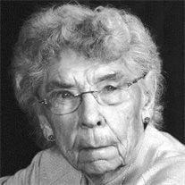 Shirley Ann Strauss Wolverton