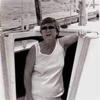 Ms. Roberta Jo Green