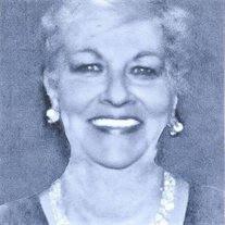 Mrs. Patricia Ann Cox