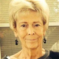 Ms. Shirley Ann Cupit