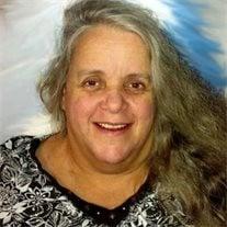 Mrs. Beverly Raenell Daniels