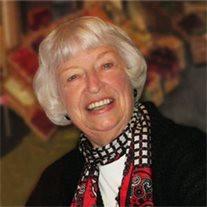 Mrs. Margaret Peggy Farnham
