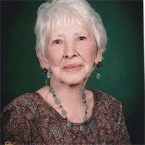 Ms. Margaret Elizabeth Carr
