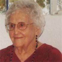 Ms. Jennie L. Branch