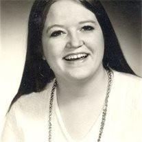 Ms. Cynthia Ann Nix