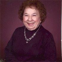 Ms JoAnn Fischer