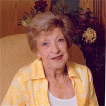 Betty Lou Norman