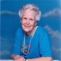 Ms. Opal Marie Goode