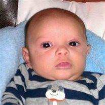 Baby Abel Anthony Rodarte