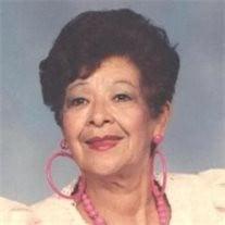 Mrs. Luz G. Guzman