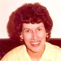 "Ms. Daphene Emogene "" Jean"" McKinnis Brickey"