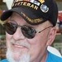 Larry W. Shaulis