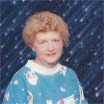 Mrs. Joan Lynne O'Neil