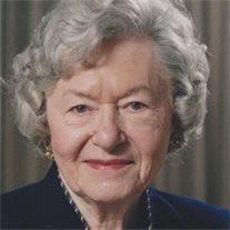 Ms. Ahdel Emma Reich Chadwick