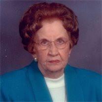 Mrs. Lila Jane Keller