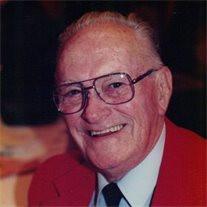 Mr. William Alexander (Bill) Cowan, Jr.