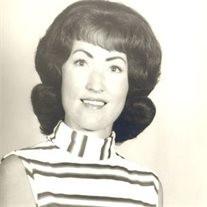 Mrs. Edith May Cauto