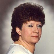 Ms. Carolyn Ann Myers