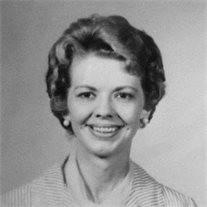 Ms. Nancy Rae Fain