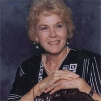 Mrs. Patsy Pat Mercer-Vaughan