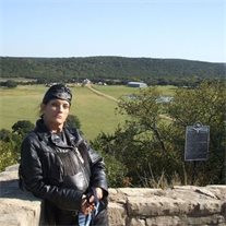 Mrs. Brenda Elaine Prince